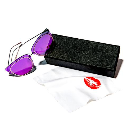 Demi Lovato Diff Sunglasses