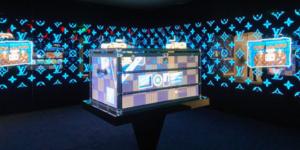 Louis Vuitton Time Capsule Exhibit