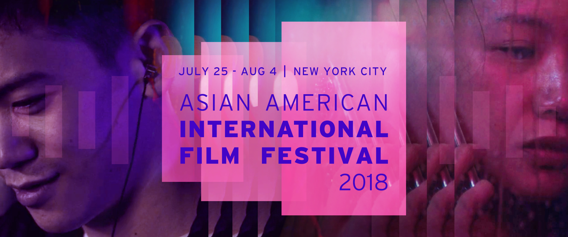 Asian American International Film Festival