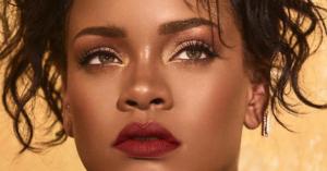 Rihanna Fenty Beauty Moroccan Spice Palette