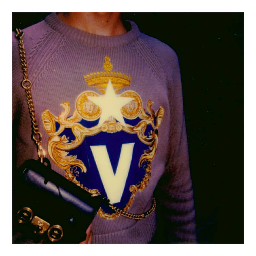 Versace Spring/Summer 2019