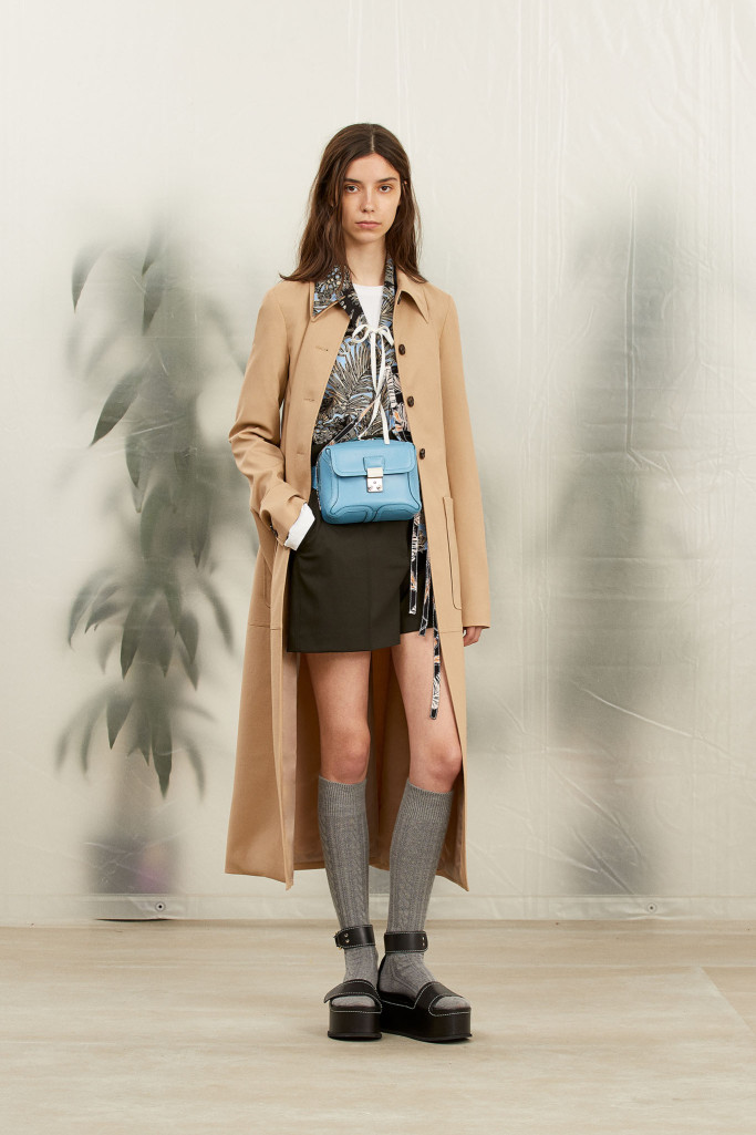3.1 Phillip Lim Resort 2019