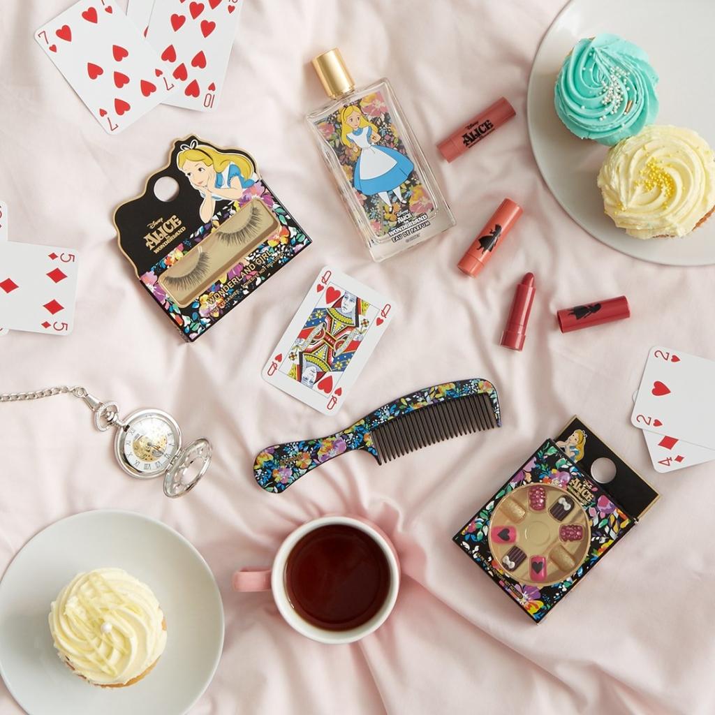 Alice In Wonderland Primark
