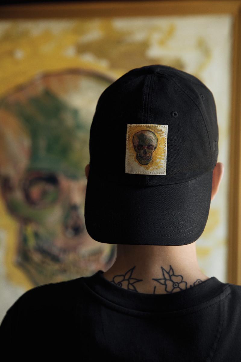 Vans x Van Gogh Museum