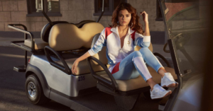 Selena Gomez Puma California Exotic