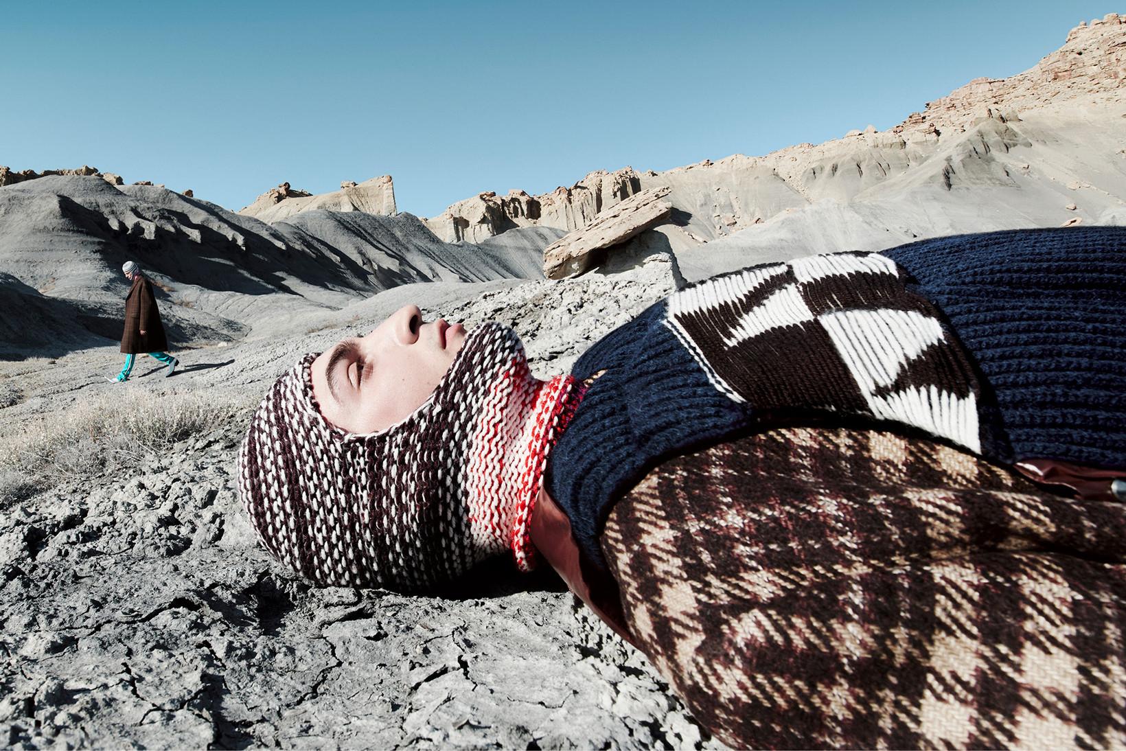 Calvin Klein 205W39NYC Fall 2018