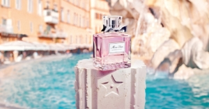 Dior Beauty Summer 2018