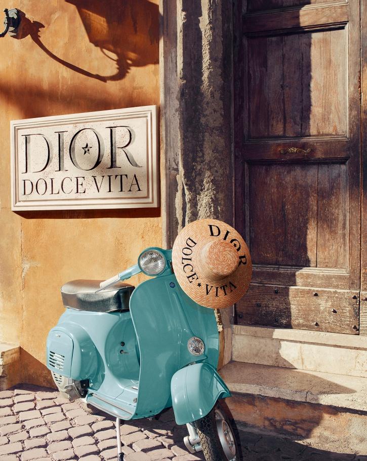 Dior Beauty Summer 2018