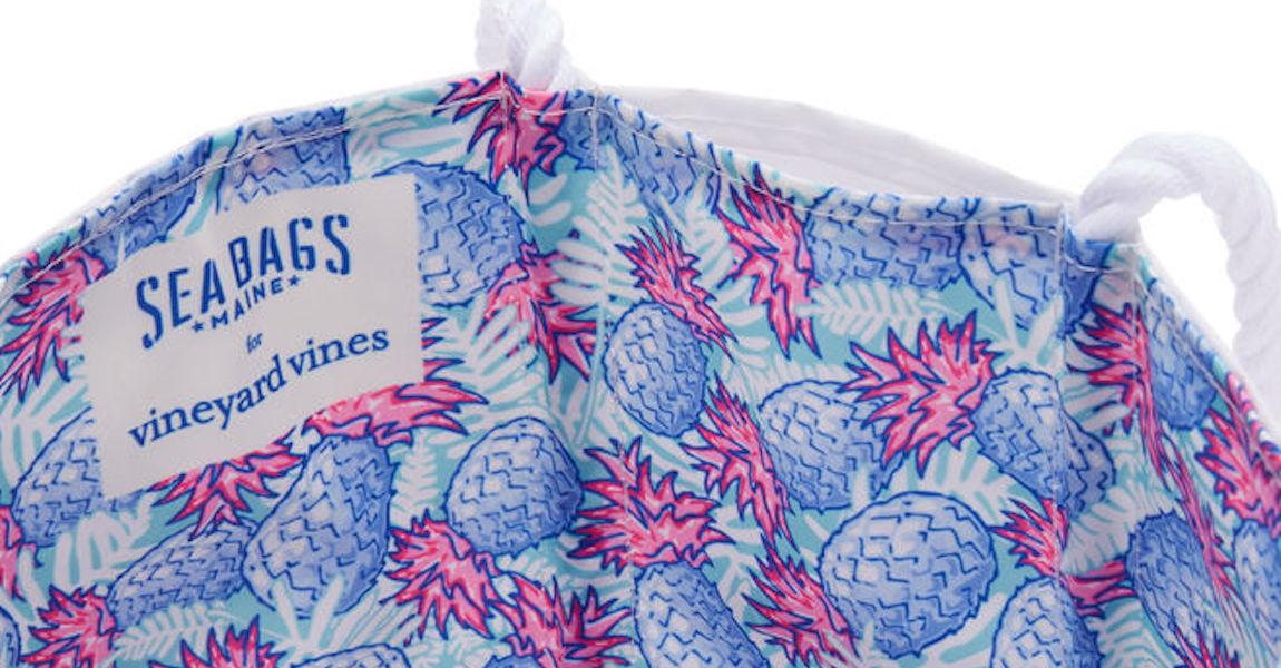 Vineyard Vines Sea Bags