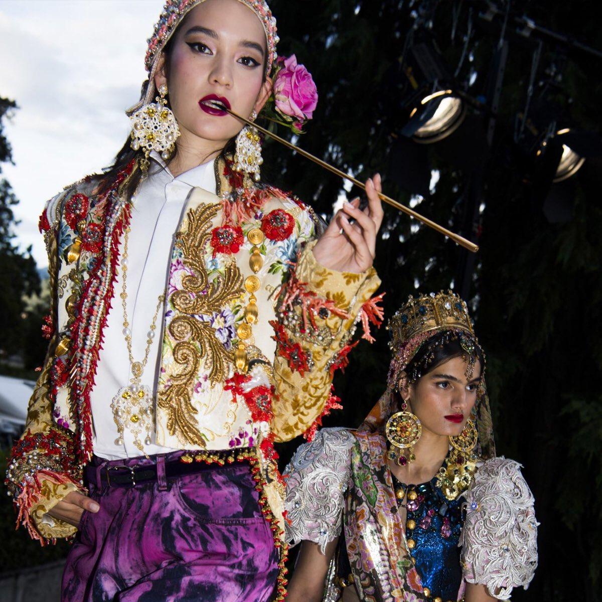 Dolce & Gabbana Como