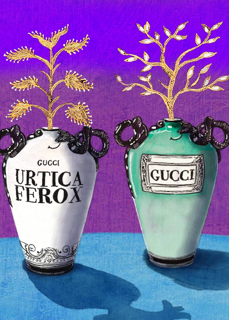 Gucci Home Decor
