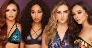 Little Mix Makeup