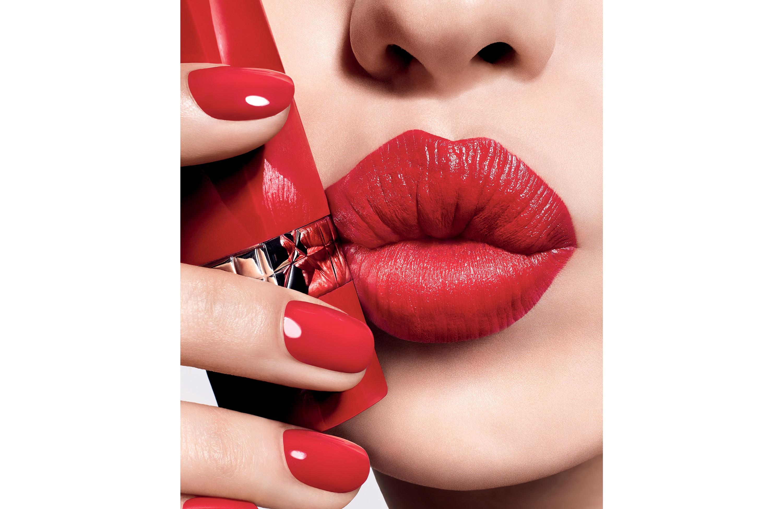 Natalie Portman Dior Ultra Rouge