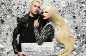 MAC Cosmetics The Blonds