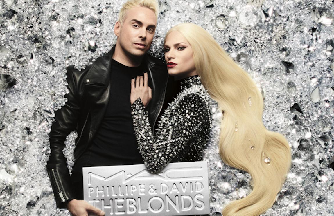 MAC Cosmetics The Blonds