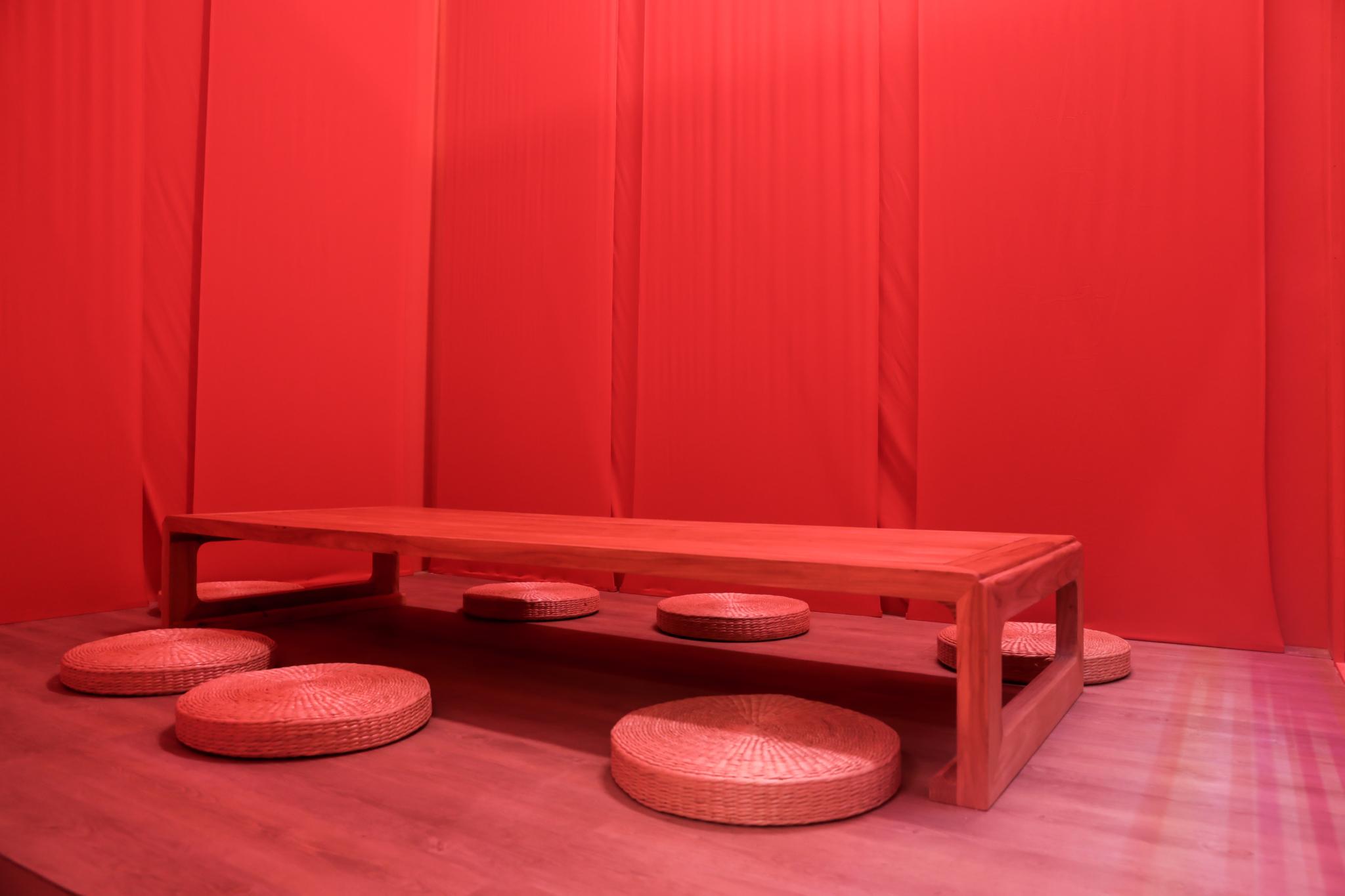 Room for Tea NYC