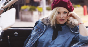Kate Hudson New York & Co