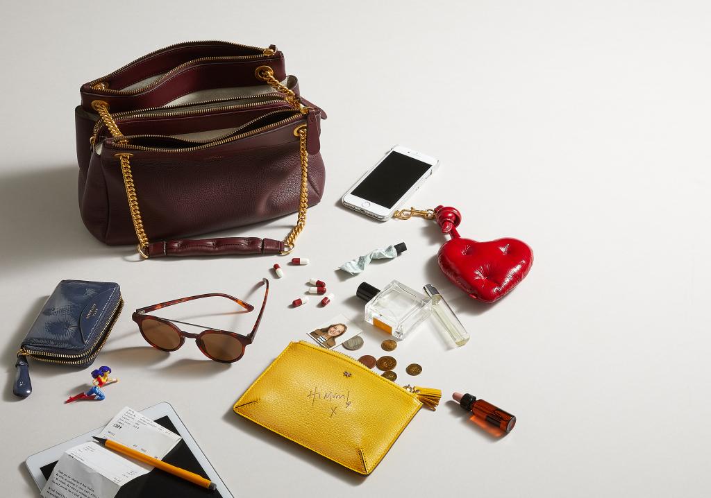 Anya Hindmarch Bags That Work