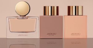 Jason Wu Fragrance Doll