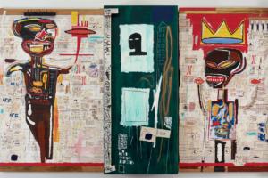 Basquiat Louis Vuitton
