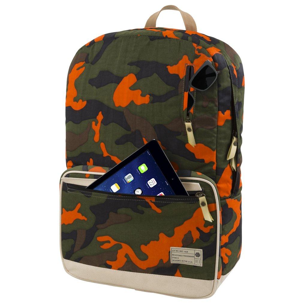 Designer Backpacks HEX