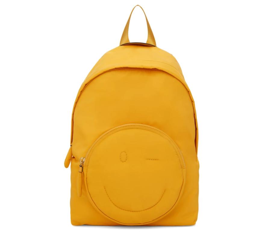 Designer Backpacks Anya Hindmarch