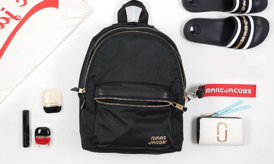 Designer Backpacks Back To School
