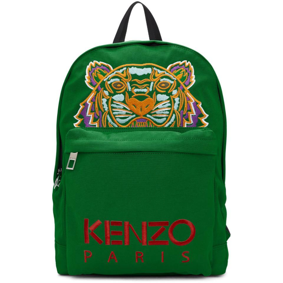 Designer Backpacks Kenzo