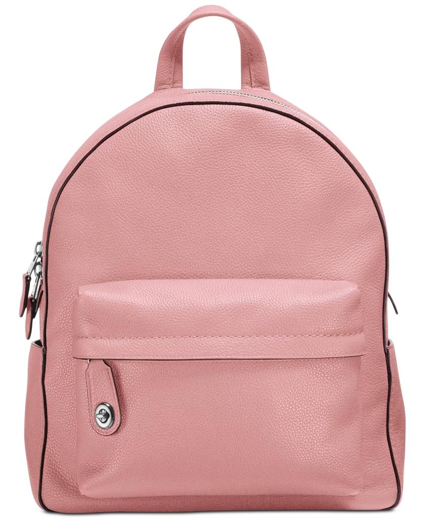 Designer Backpacks Coach
