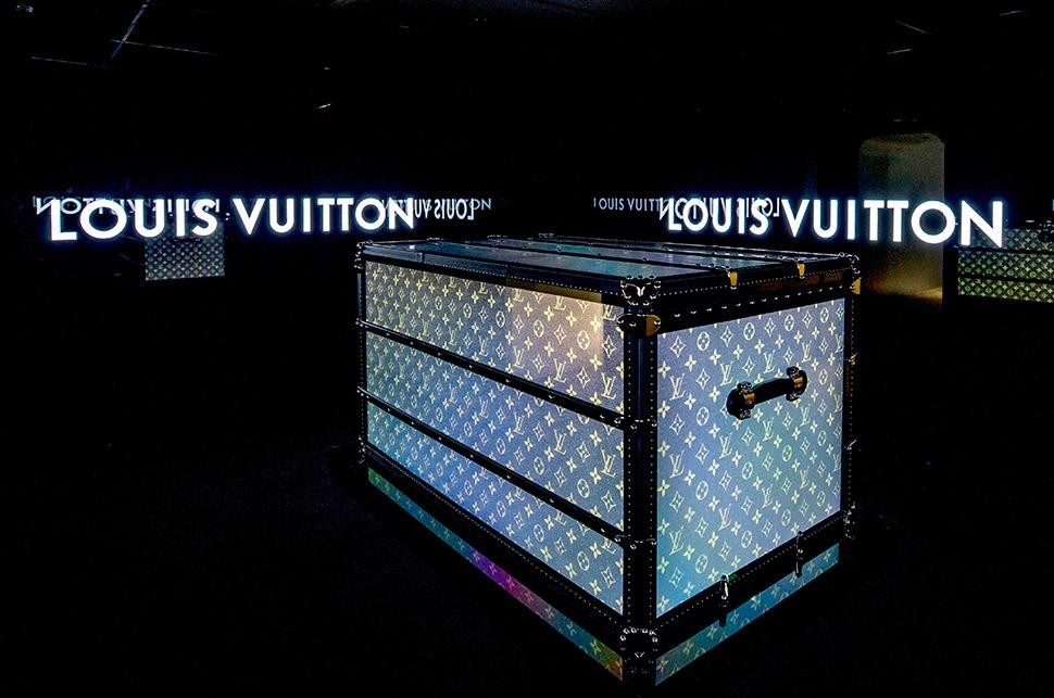 Louis Vuitton Time Capsule Toronto