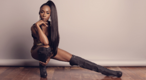 Angelica Ross