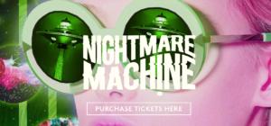 Nightmare Machine Brooklyn