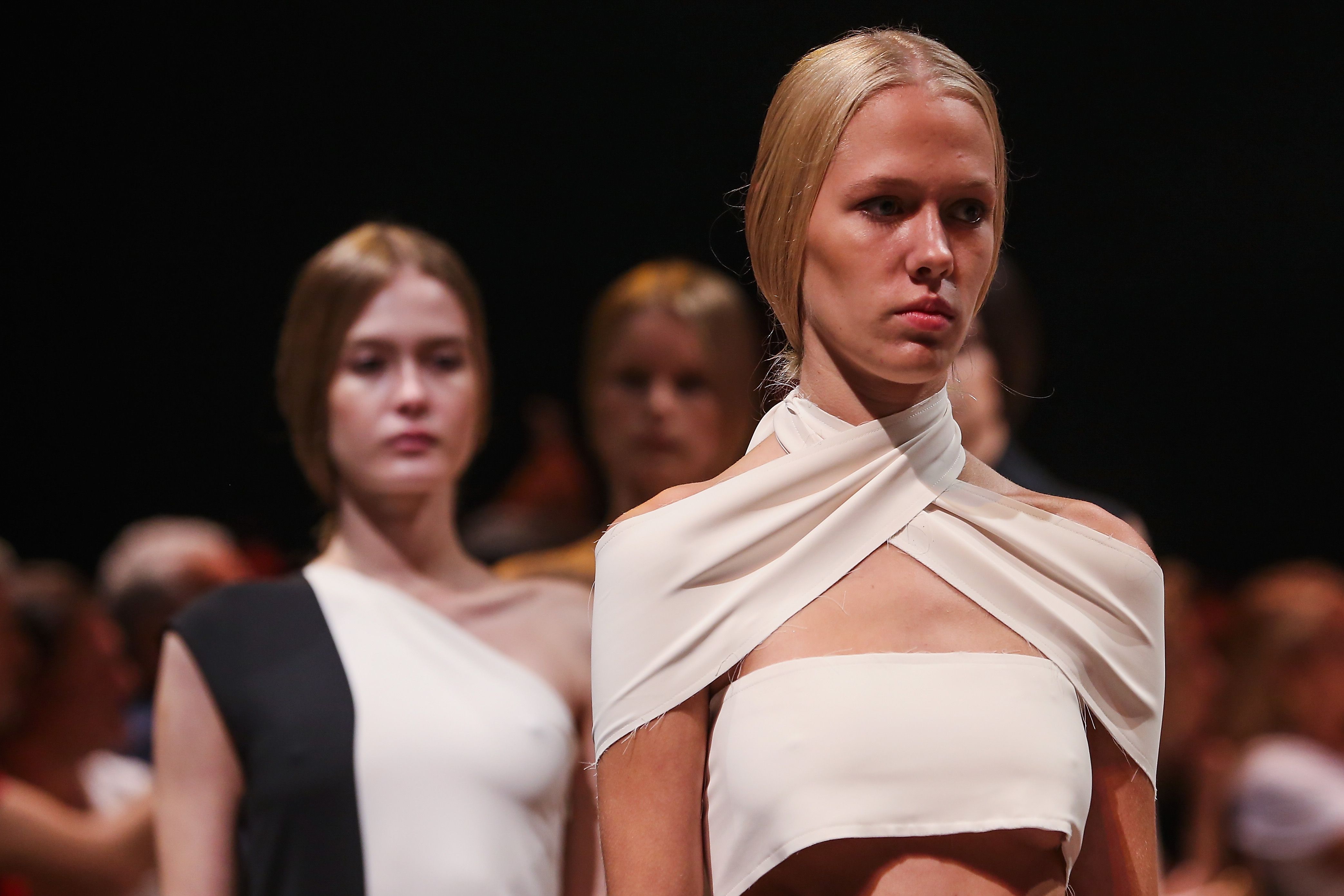 Urun Fashion Week