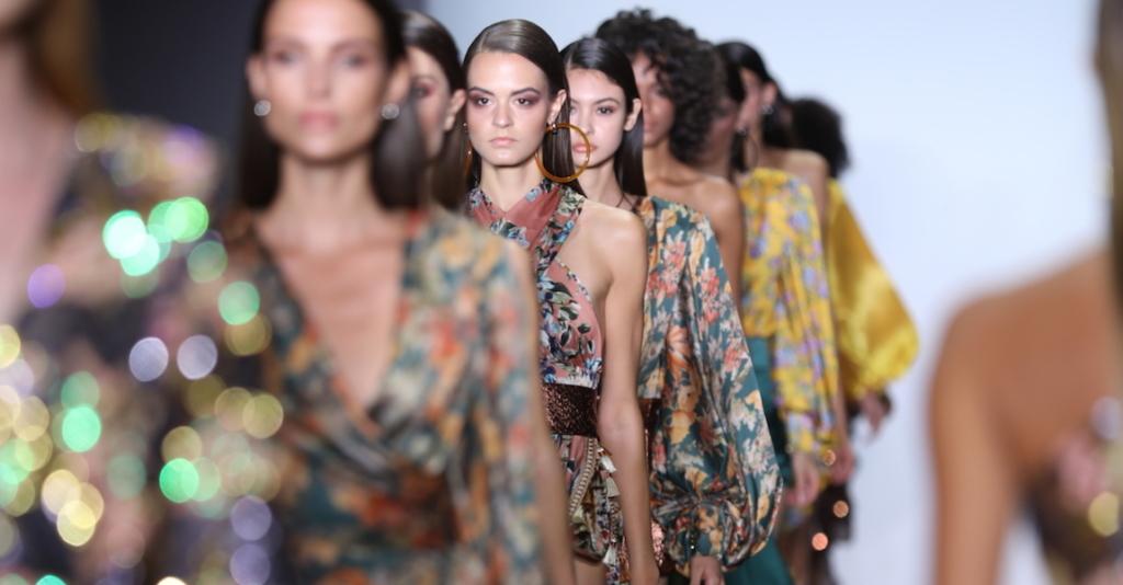 Fashion Palette NYFW 2018 Sept