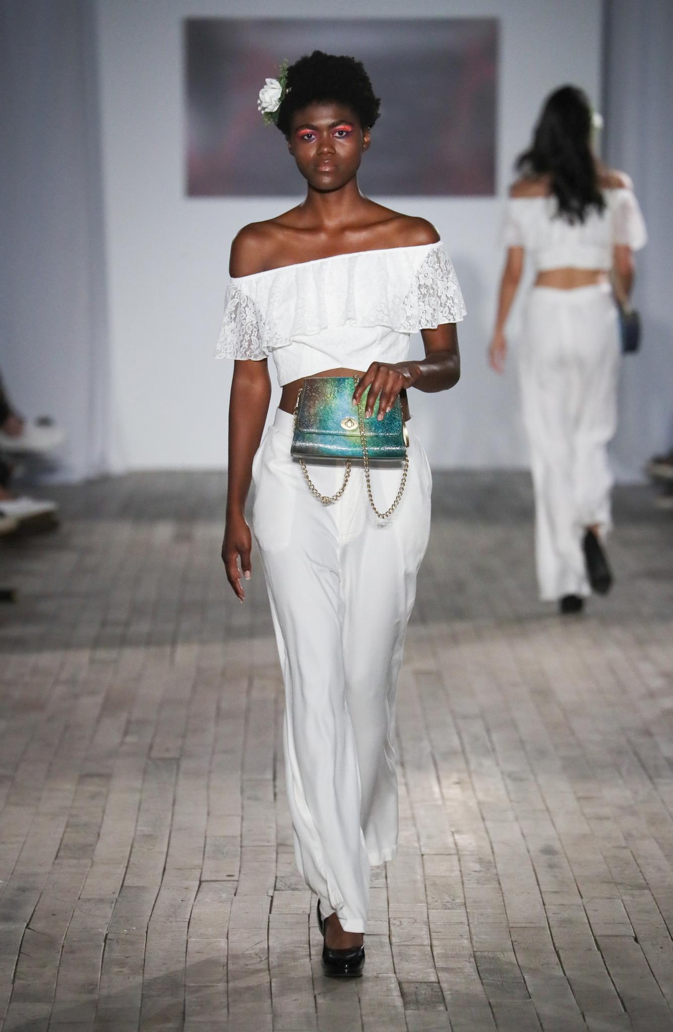 Aranyani Spring 2019 NYFW Nolcha
