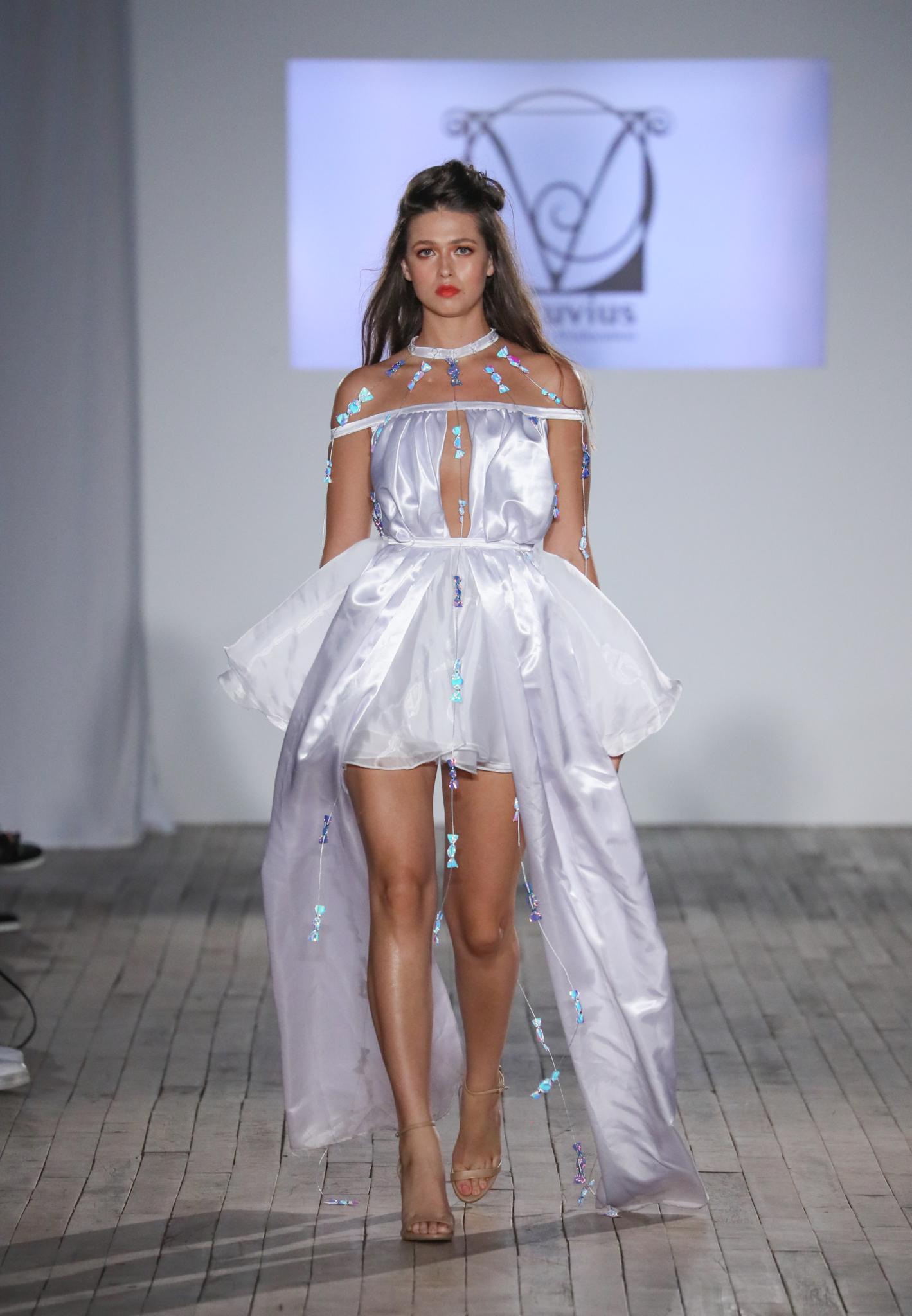 Vitruvius NYFW Spring 2019