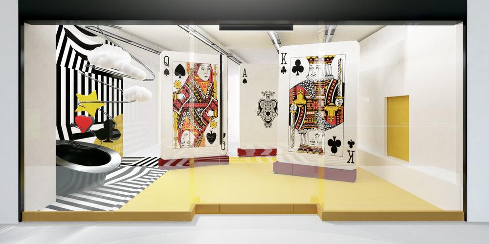 New York Magic Lab