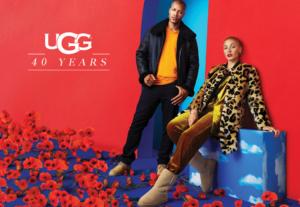 Ugg 40th Anniversary