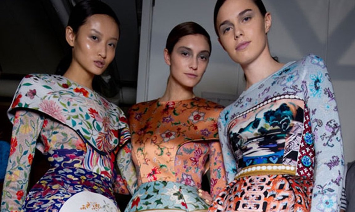 Mary Katrantzou Matches Fashion