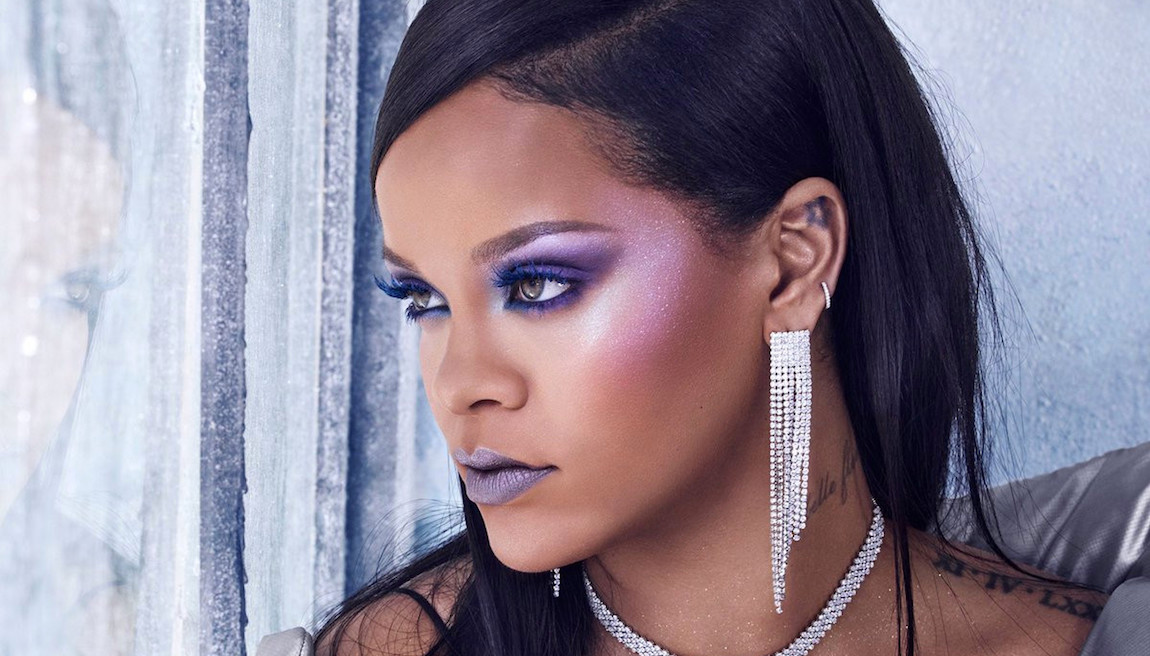 Fenty Beauty Holiday 2018