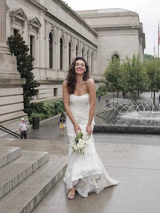Catherine Kowalski Bridal Fall 2019