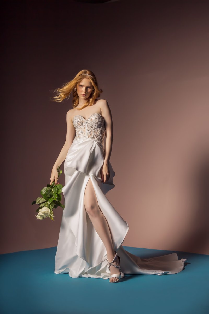 Badgley Mischka Bridal 2019