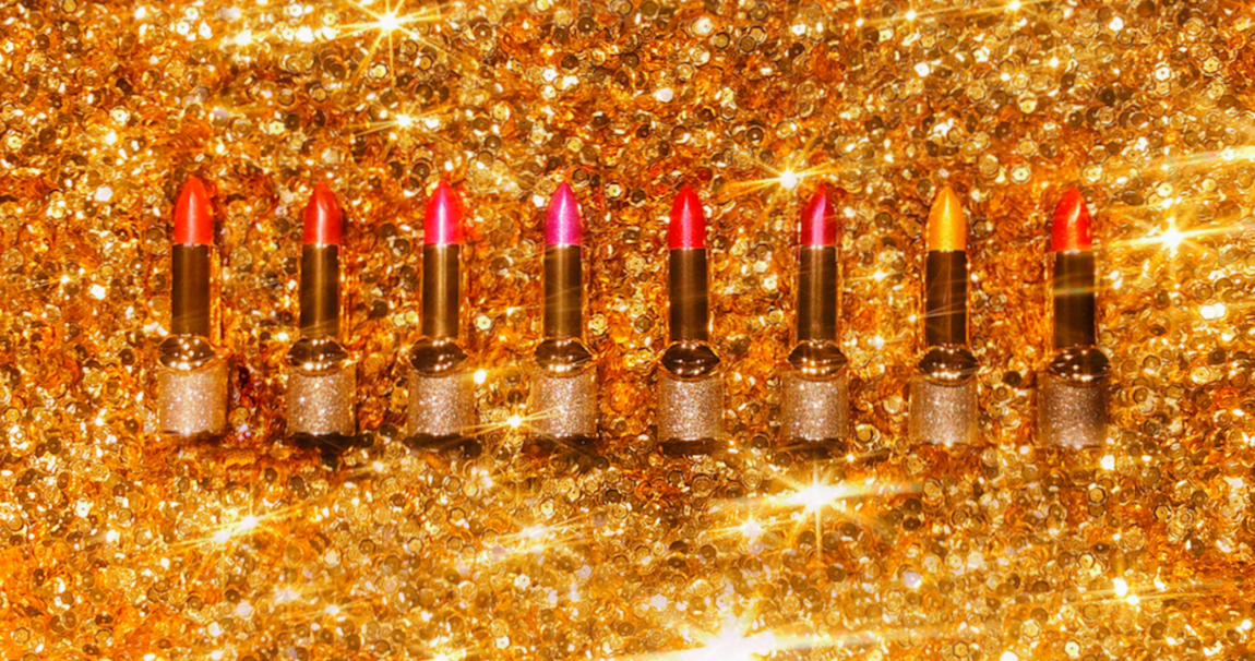 Pat McGrath Labs Holiday 2018