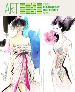 Garment District Arts Festival
