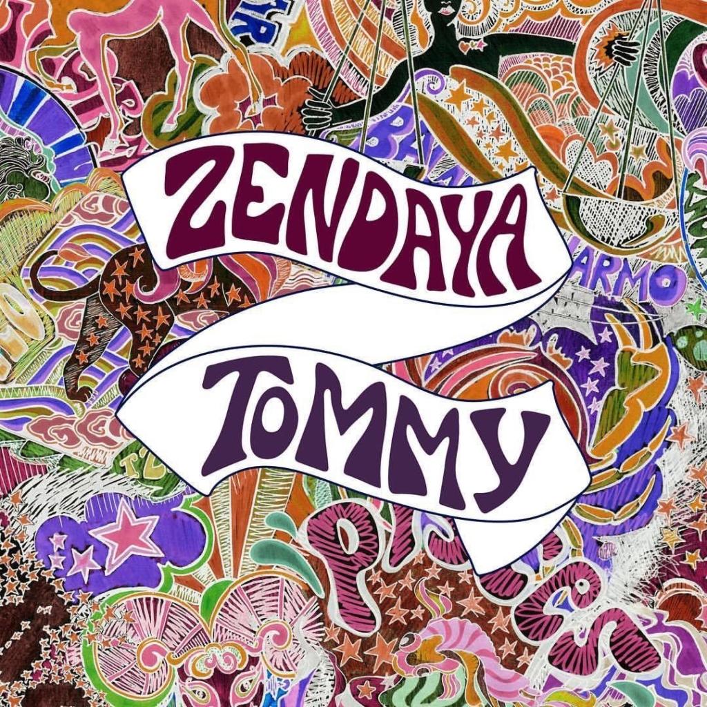 Tommy x Zendaya