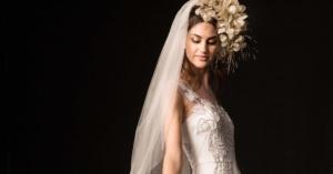 Temperley Bridal Fall 2019
