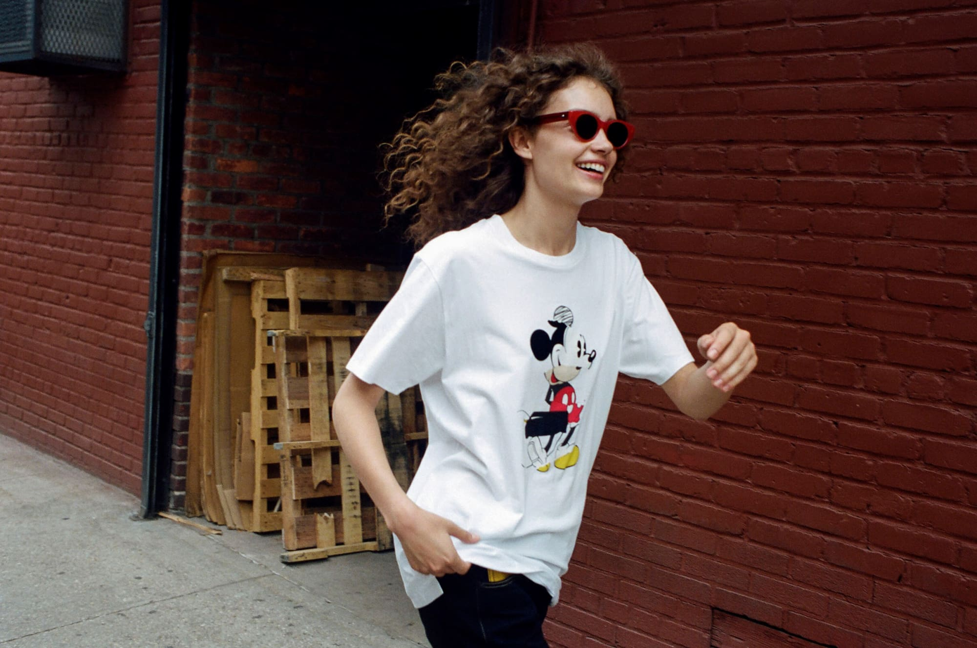 Rag and Bone Mickey Mouse Disney
