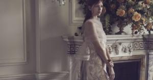 Monique Lhuillier Bridal Fall 2019