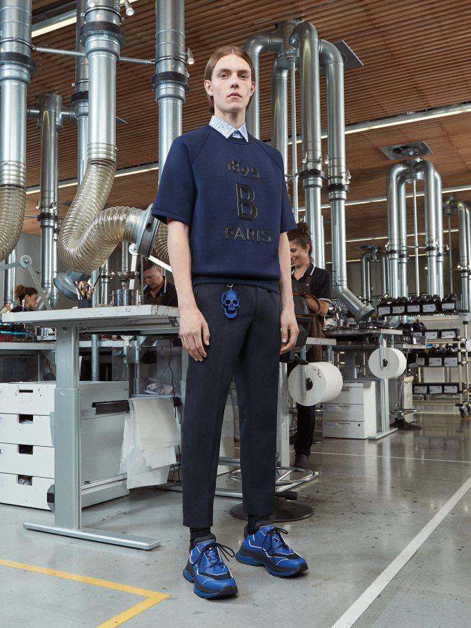Berluti Spring 2019 Menswear