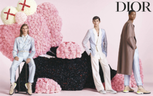 Dior Homme Spring/Summer 2019 campaign